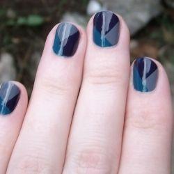Pedicure Nail Art: Images of pedicure nail art.