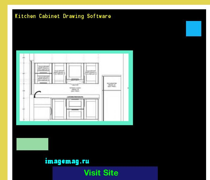 Awesome Kitchen Cabinet Drawing Software The Best Image Search