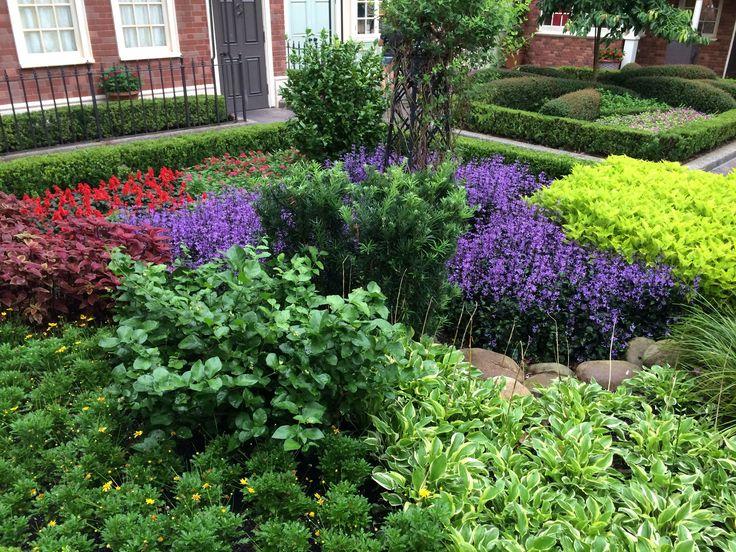 41 best consejos de jardiner a y horticultura images on for Jardines para espacios pequenos