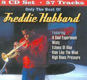 Only the Best of Freddie Hubbard [CD]