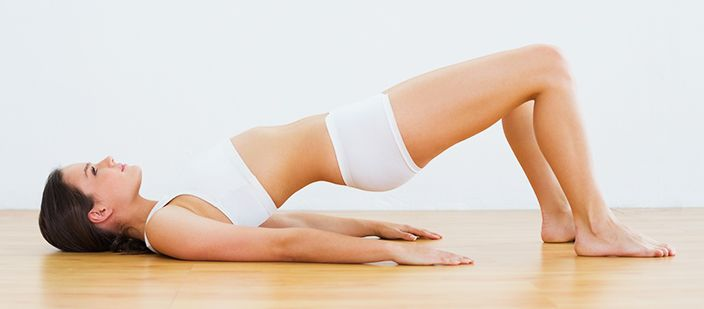 7 Leg Exercises You Can Do At Home
