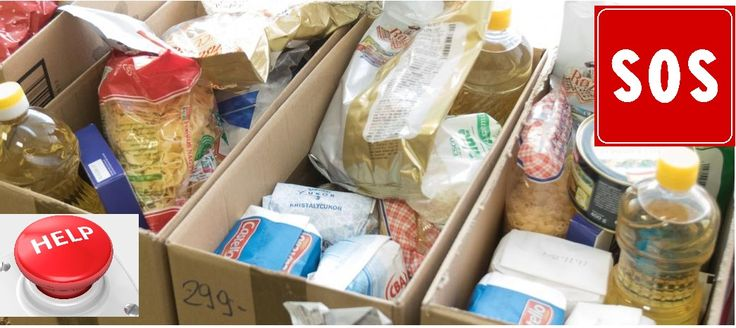 SOS segítségre lenen szüksége egy pécsi családnak! Élelmiszer adományokat vár az EKE! A Pécs Plázában is gyűjtümk. 2017.09.23.-án  10:30-13:30-ig.