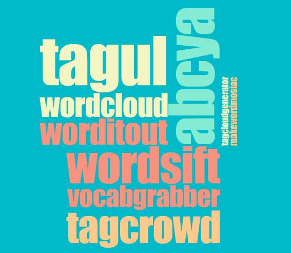 Welcome Back Wordle... Plus 7 Other Free Word Cloud Generators!