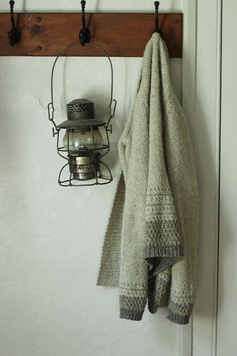 Ravelry: Nezinscot Cardigan pattern by Alicia Plummer