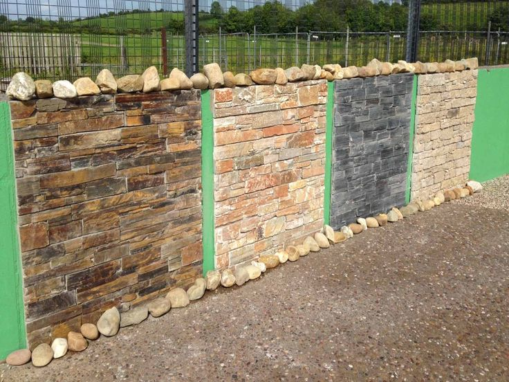 Best 25 Stone Veneer Exterior Ideas On Pinterest: The 25+ Best Natural Stone Cladding Ideas On Pinterest