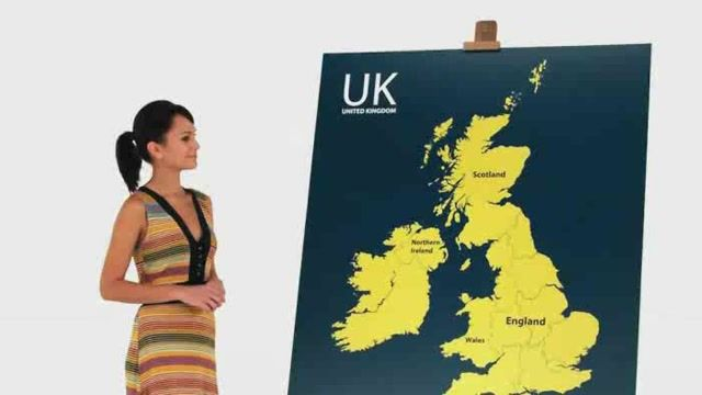LearnEnglish | British Council | How to understand the difference between the UK and Great Britain