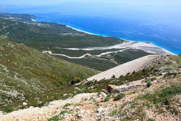 Albania - zakątek Europy idealny dla odkrywców