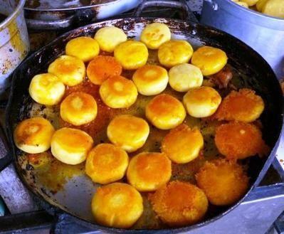 110 best ecuadorian recipes images on pinterest ecuador blog and llapingachos recipe ecuadorian potato cheese patties forumfinder Images