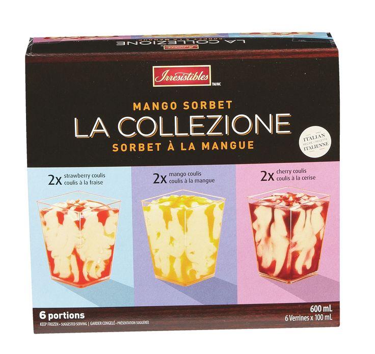 METRO BRANDS, G.P. / Irresistibles La Collezione