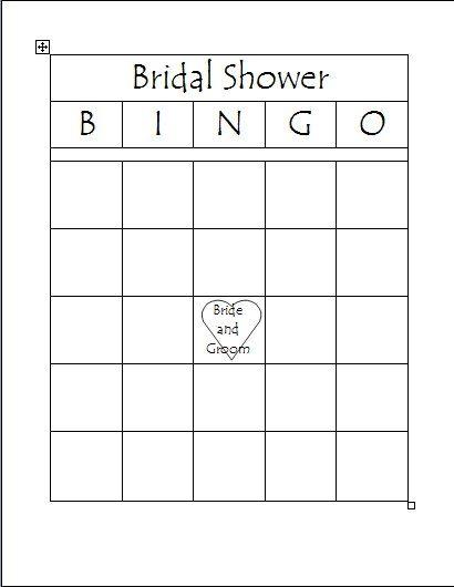 Domestic Randomness Bridal Shower Free Printables Parties To Plan In 2019 Wedding Bingo