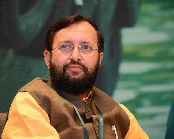 केंद्रीय मंत्री प्रकाश जावड़ेकर ने मंगलवार को कहा कि पूर्ववर्ती संप्रग सरकार में पर्यावरण मंत्री रहीं जयंती नटराजन के कार्यकाल