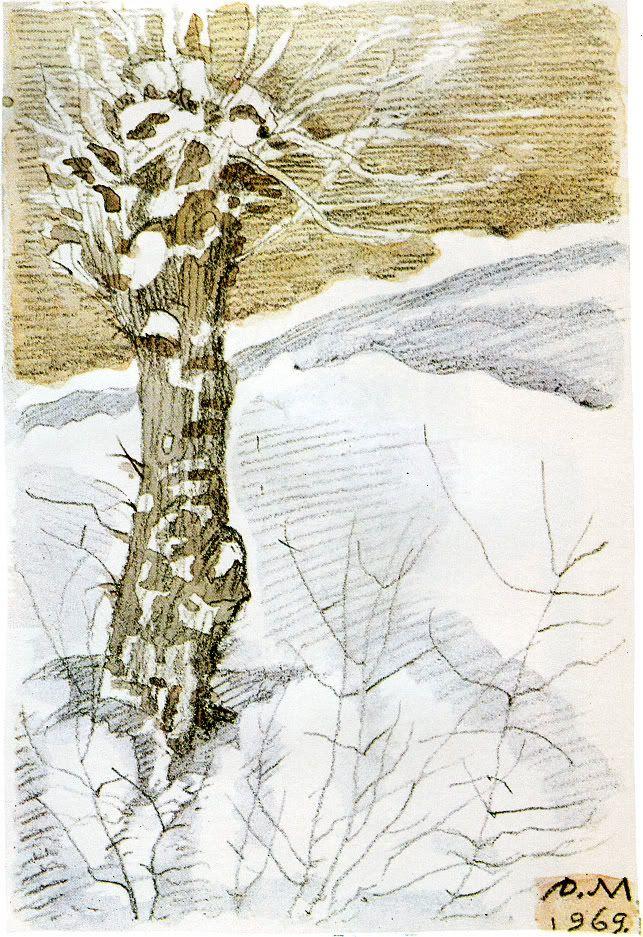 ju_ta_color: Дмитрий Митрохин, любимый художник. (часть II)