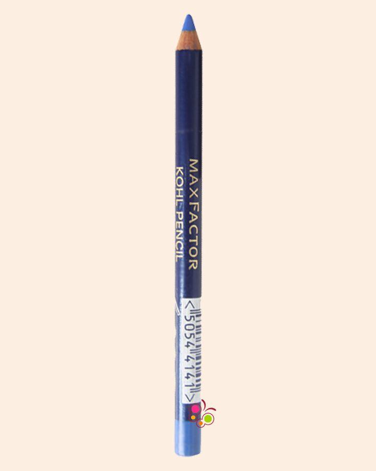 MAX FACTOR Kohl Göz Kalemi 80 Colbalt Blue Kobalt Mavi