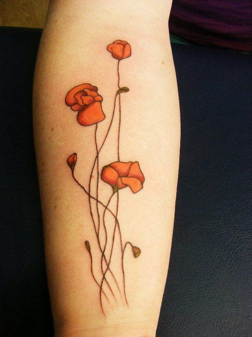 best 20 california poppy tattoo ideas on pinterest geometric flower birth flowers and symbol. Black Bedroom Furniture Sets. Home Design Ideas