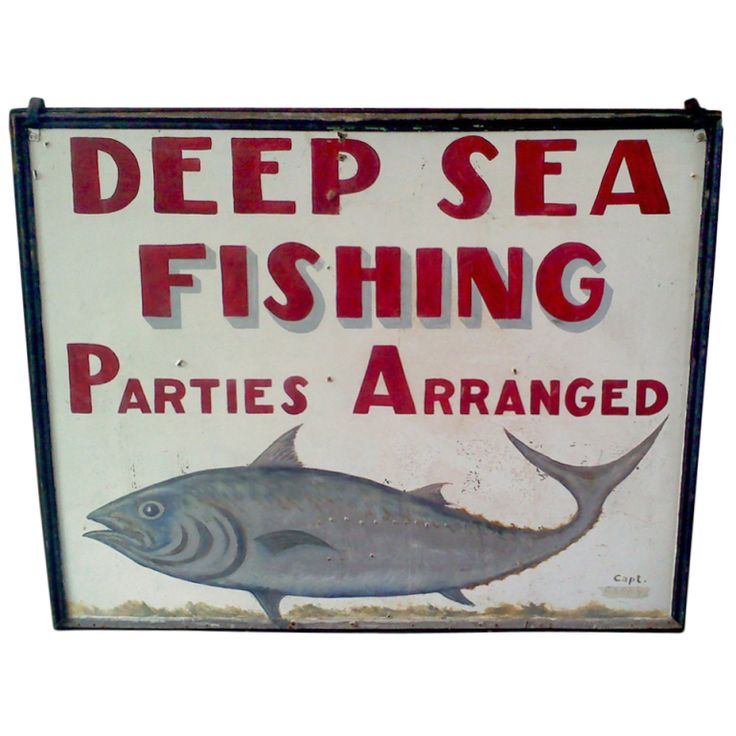 17 best images about neon lights and signs on pinterest for Deep sea fishing in maine