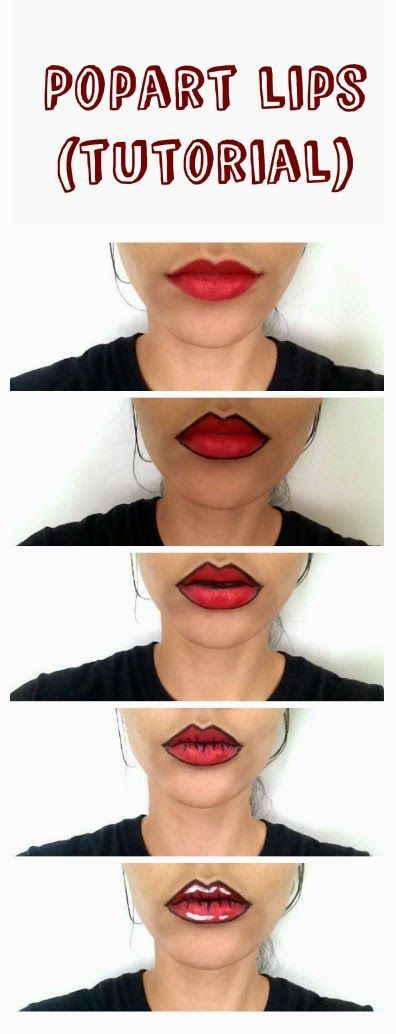 10 MAKEUP TRICKS EVERY WOMAN NEEDS TO KNOW