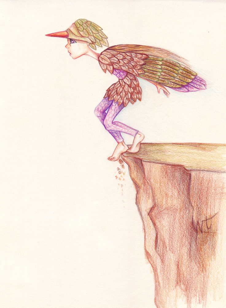 365ilustraciones: Miedo a volar: 365ilustraciones: Miedo a volar