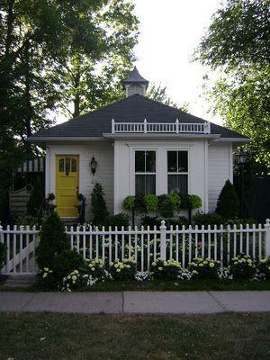Casagiardino 4b casa di shawnee pinterest for Piani di casa cottage e bungalow