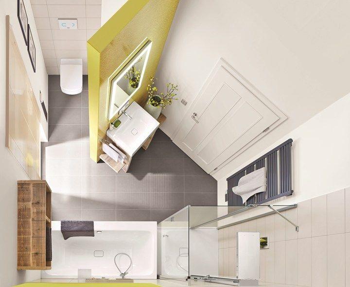 Oltre 25 fantastiche idee su appartamenti piccoli su for Moderni piani casa stretta