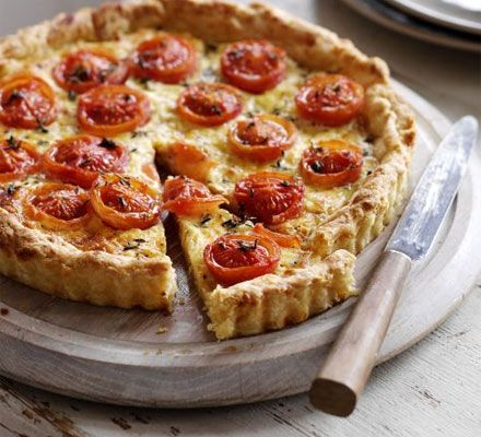 tomato rosemary and cheese tart | nom nom | Pinterest | Cheddar, Tarts ...