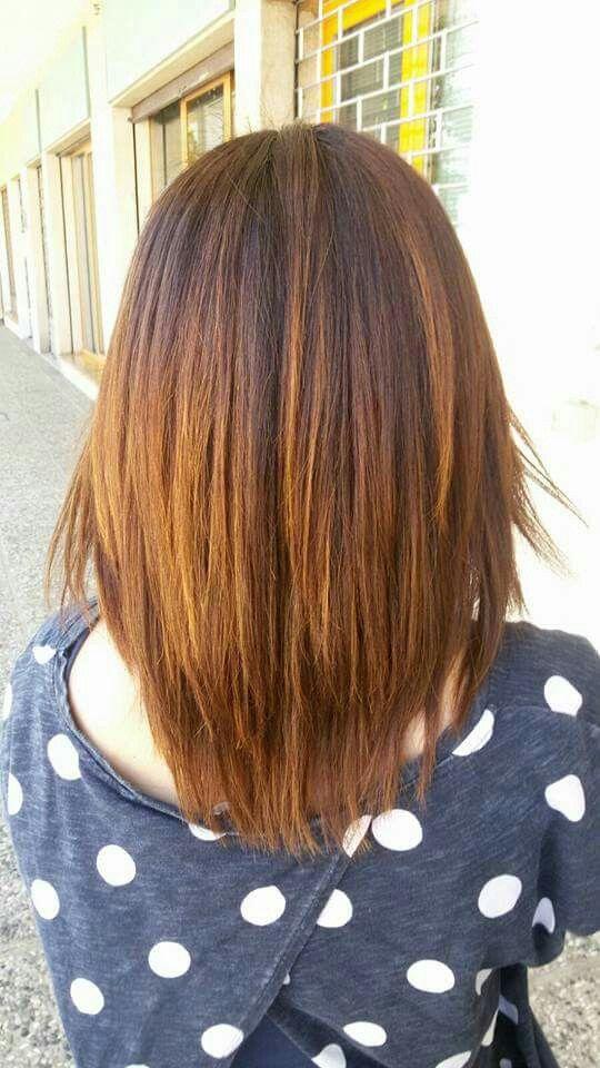 Oro e Rame fra i capelli
