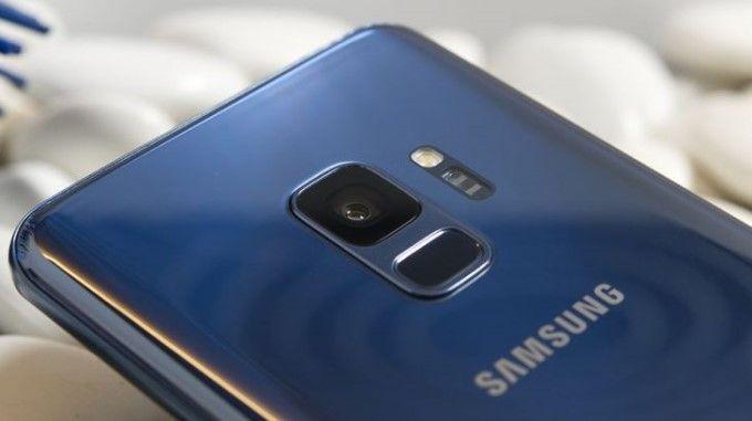 Foto Te Reja Te Galaxy S10 Tregojne Telefonin Ne Dy Ngjyra