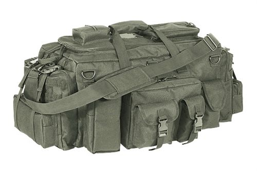 "Olive Drab ""MINI MOJO"" Bag By Voodoo Tactical 