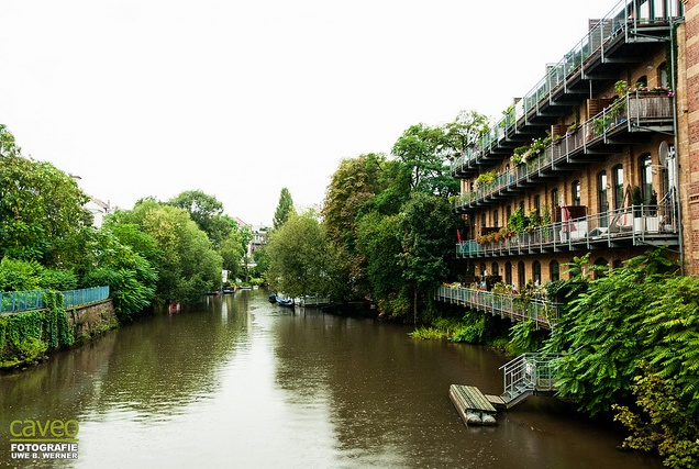Leipzig, Germany (Schleussig)