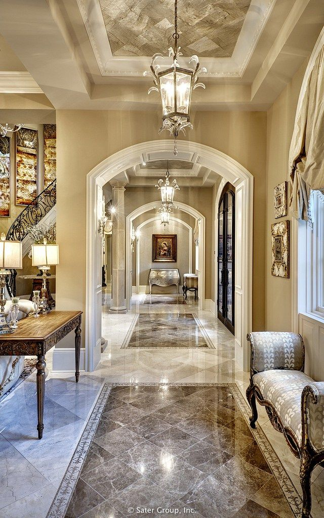 Luxury Homes Interior Design Photos: 17 Best Ideas About Mansion Interior On Pinterest