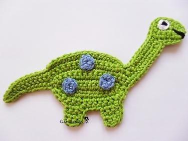 Animales de crochet