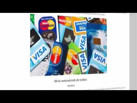 Snabblån & SMS Lån Med Direkt Utbetalning!