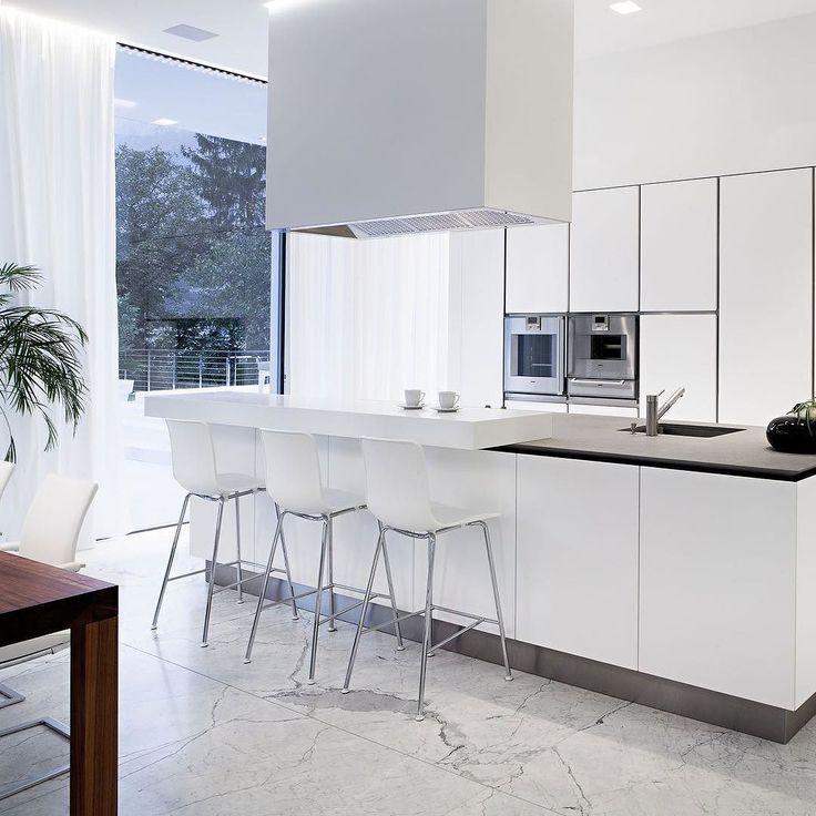 Kitchen by monovolume architecture design
