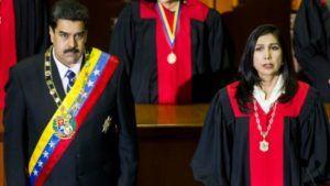 EE.UU. sancionó a jueces venezolanos por usurpar funciones de la Asamblea Nacional