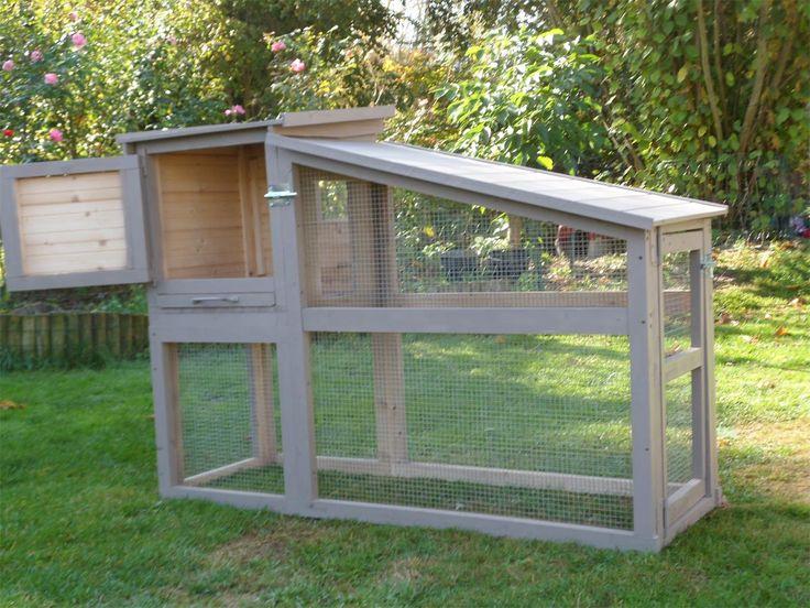 les 25 meilleures id es de la cat gorie poulailler 2 poules sur pinterest poulailler 4 poules. Black Bedroom Furniture Sets. Home Design Ideas
