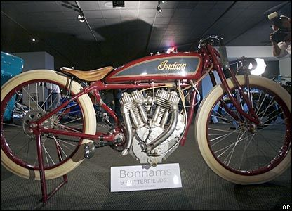 antique motorcycles for sale | fanatic, and vintage motorcycles are among the items for sale ...