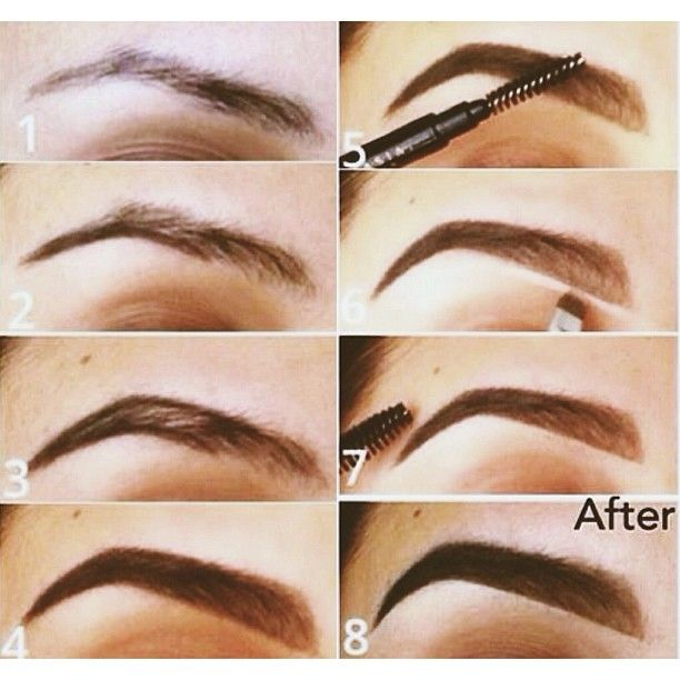 81 best Eyebrow obsession images on Pinterest