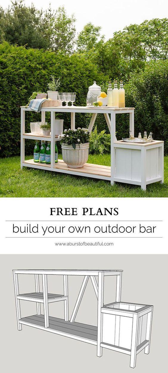 1757 best Bricolage images on Pinterest Firewood shed, Firewood - creer maison 3d gratuit