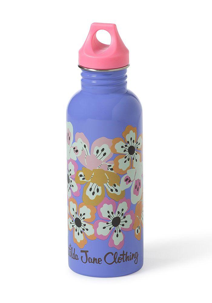Lilac and Lavender Bottle - Matilda Jane Clothing