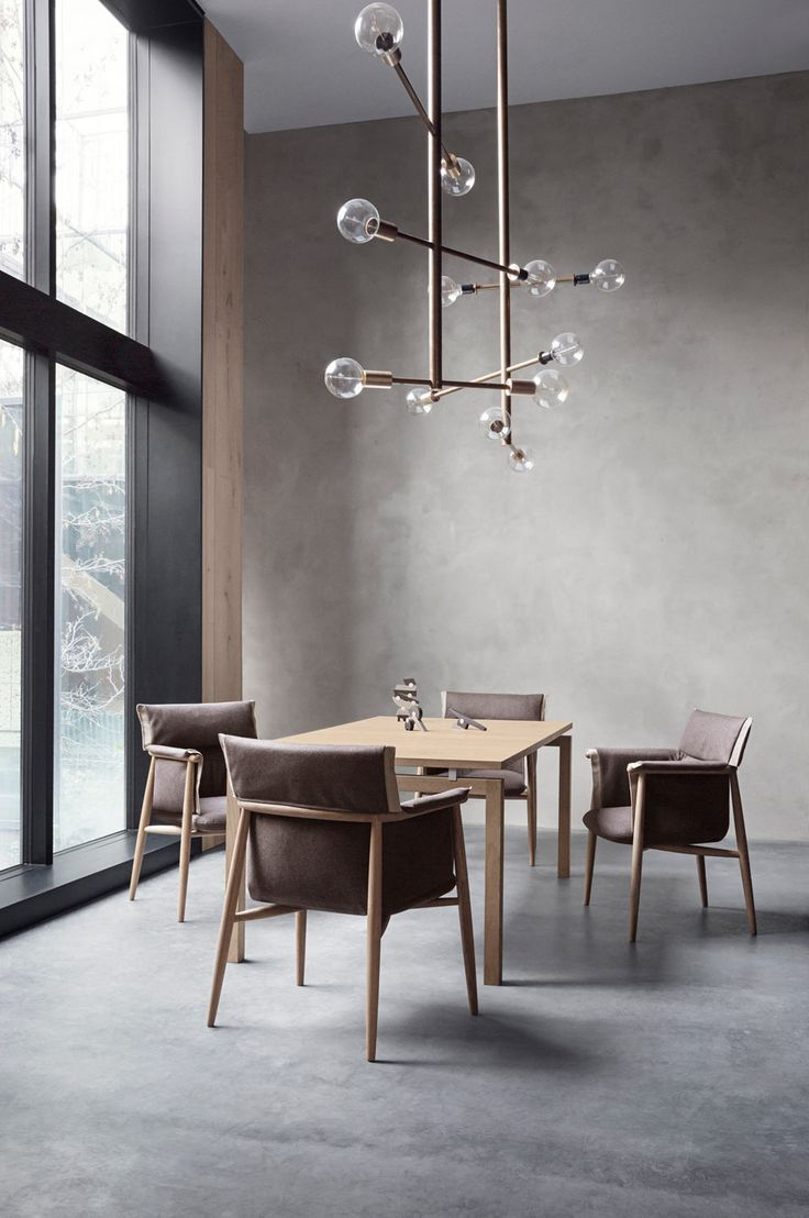 best  modern lounge ideas on pinterest  modern outdoor lounge  - a contemporarymodern lounge chair and ottoman that recall scandinavianmodernism from designer furniture