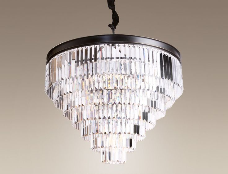 Maxlight Lampa wiszaca San Francisco - 40cm - P0167 : Sklep internetowy Elektromag Lighting #crystal #lamp #chandelier