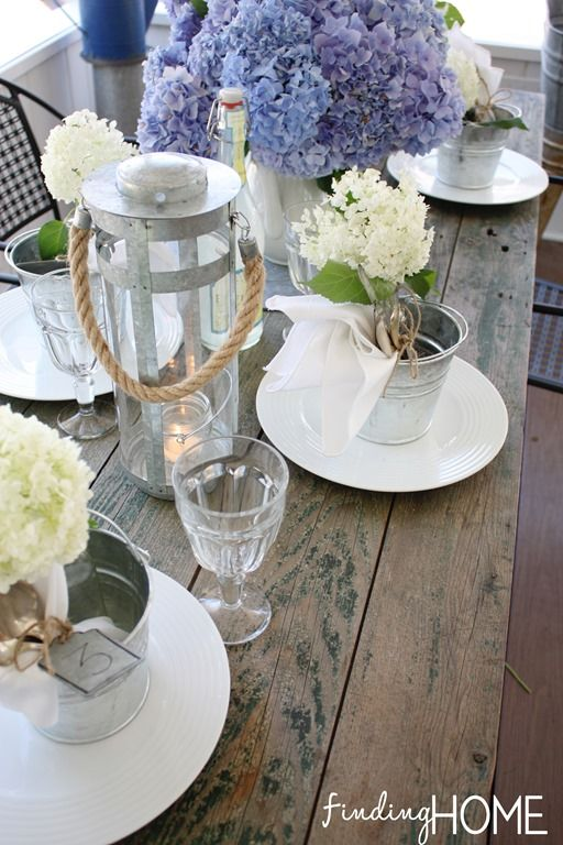 17 Best images about Summer Table Decor on Pinterest ...