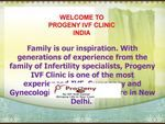 IVF PROCEDURE IN INDIA |PROGENYIVF
