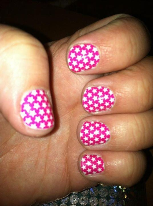 Jamberry Nail Shields! Contact me for more I formation