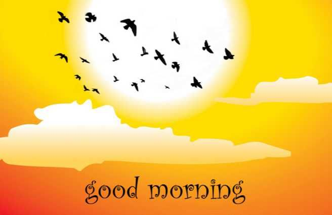 images of good morning HD