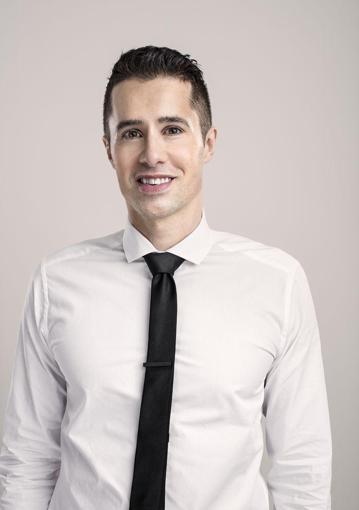Dr Patrick Simard - médecin esthétique  Clinique Chloé médico-esthétique