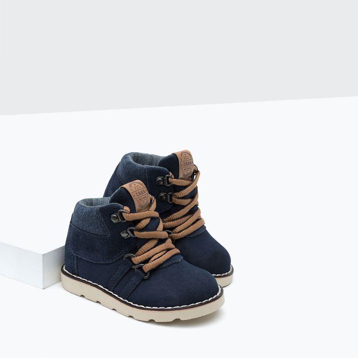 Footwear Studio - Mocasines para niño, color, talla 9 UK (Young Boys)