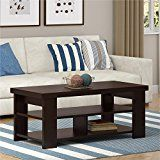 #ad  #8: Altra Jensen Coffee Table, Espresso  Altra Jensen Coffee Table, Espresso     by Altra Furniture     (634)   Buy new:    $62.43     $60.53     9 used & new  from  $60.53   (Visit the  Best Sellers in Sofa & Console Tables  list for authoritative information on this product's current rank.)  https://www.amazon.com/Altra-Jensen-Coffee-Table-Espresso/dp/B00546BX9C/ref=pd_zg_rss_ts_hg_3733651_8?ie=UTF8&tag=a-zhome-20