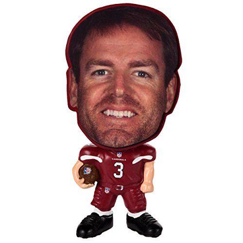 NFL Arizona Cardinals Carson Palmer Unisex Palmer C. #3 Flathlete Figurine, One Size