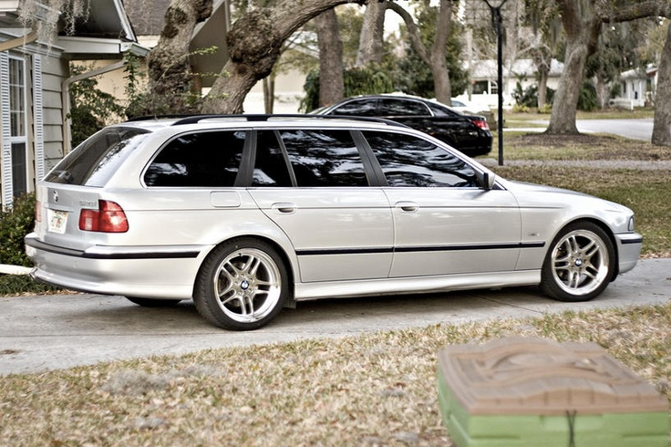 The UNOFFICIAL E39 Touring Thread! - Page 42 - Bimmerforums - The Ultimate BMW Forum
