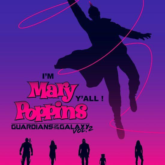 Im Mary Poppins Yall